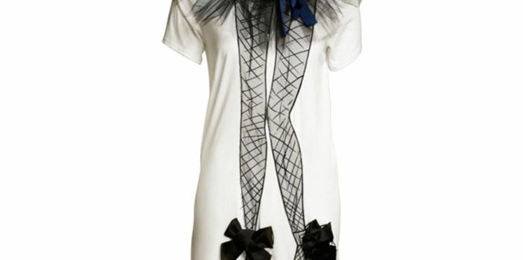 La collection Lanvin pour H&M à moins de 300 euros