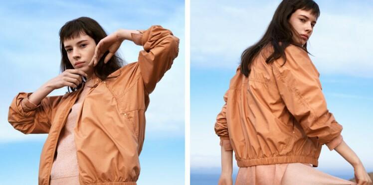 Uniqlo x Christophe Lemaire : une nouvelle collection printemps-été