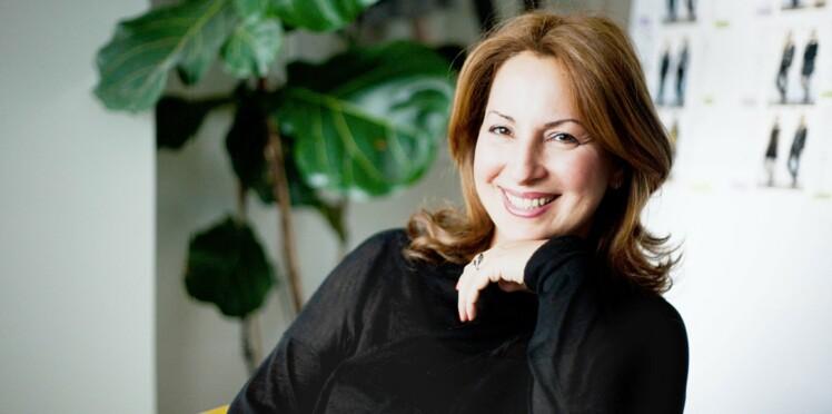 Comptoir des Cotonniers fait appel au talent d'Anne-Valérie Hash