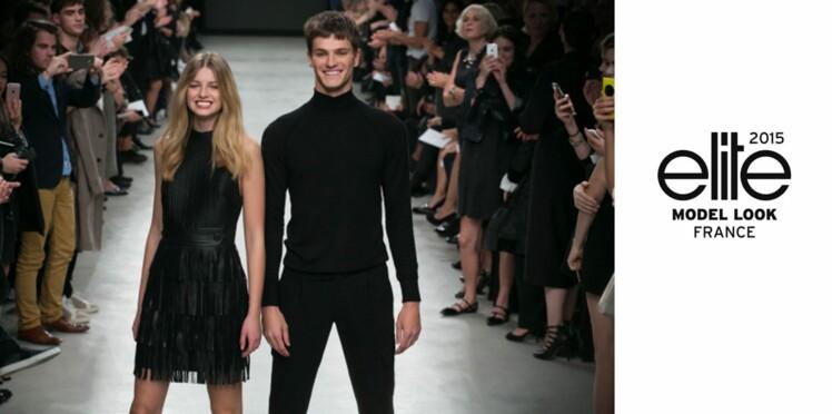Elite Model Look 2015 : les gagnants sont…