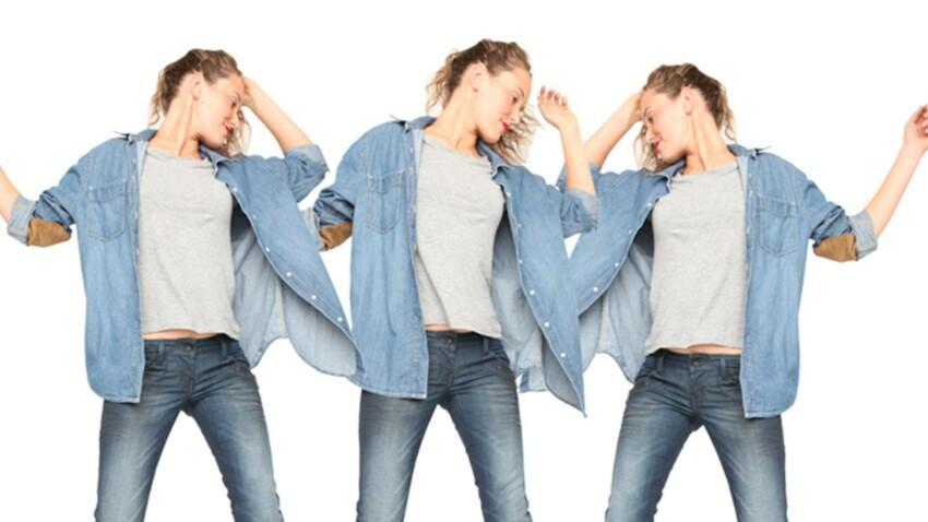 Un personnal shoper pour choisir votre jean