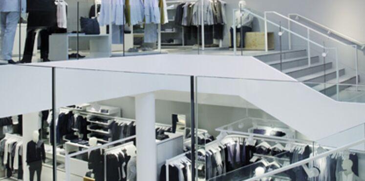 COS, la célèbre enseigne de H&M débarque en France