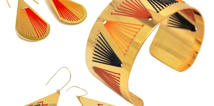 Coup de cœur : les bijoux de la créatrice Louise Vurpas