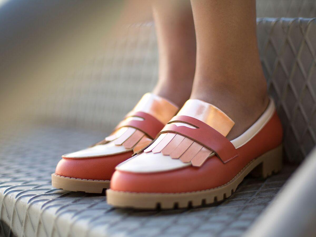 Coup de coeur pour les chaussures Vanessa Wu : Femme