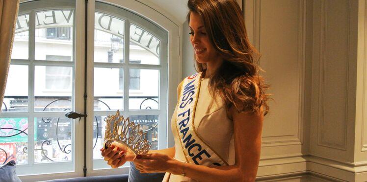 Miss France : la couronne 2017 dévoilée