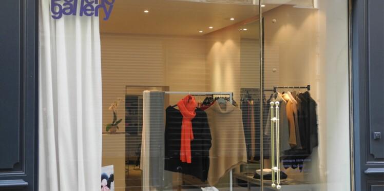 Cours de customisation chez Poncho Gallery du 9 au 12 mai