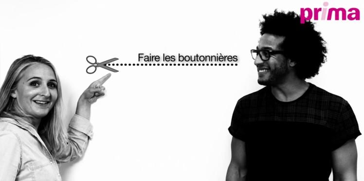 Couture : nouvelle web série fun et créative