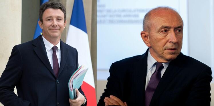 Emmanuel Macron : découvrez la signification de la cravate violette des hommes du président