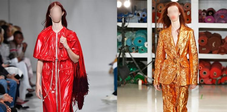Découvrez le top model le plus demandé de la Fashion Week