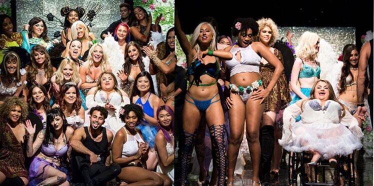 Un défilé anti-Victoria's Secret célèbre la diversité des femmes