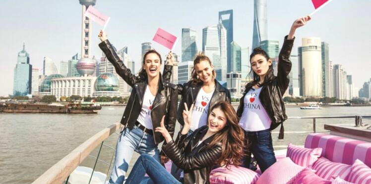 5 choses à savoir sur le défilé Victoria's Secret 2017