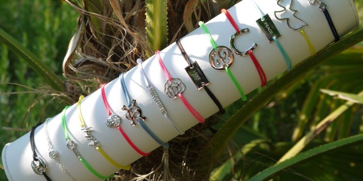 Des bracelets pour tous les goûts