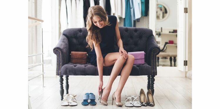 Des chaussures à talons confortables toute la journée ? C'est pour bientôt !
