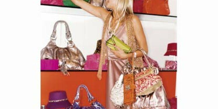 Des sacs et des cabas à la folie