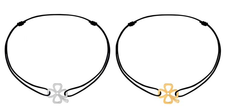 Un nouveau motif pour les bracelets dinh van