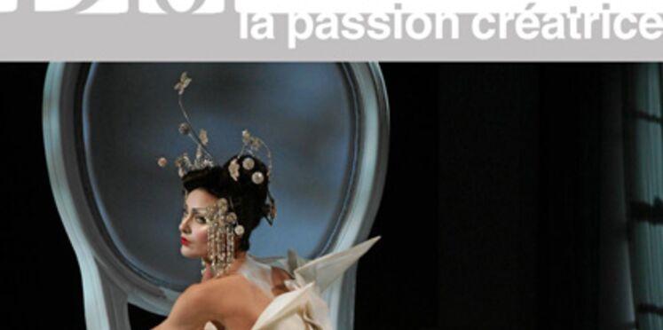 Dior s'expose au musée du président Jacques Chirac