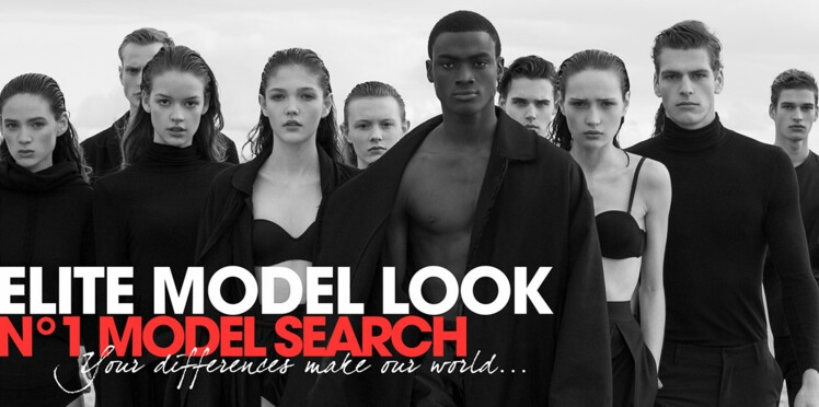 Elite Mode Look : lancement du plus prestigieux concours de mannequins