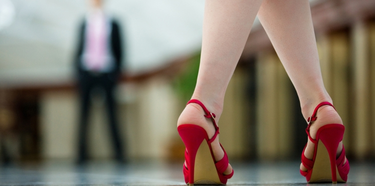 Les chaussures, accessoires de mode mais pas que...