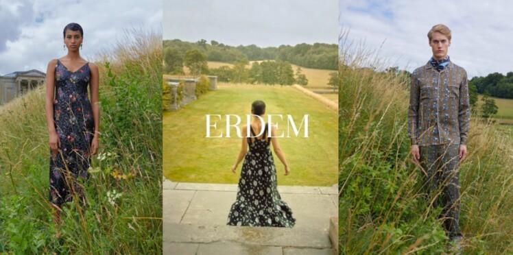 Erdem : découvrez cette marque avec laquelle H&M va collaborer