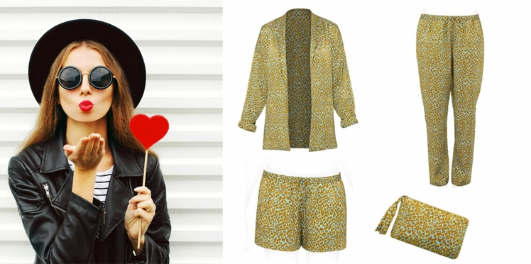 Eres : une collection capsule homewear pour la Saint-Valentin