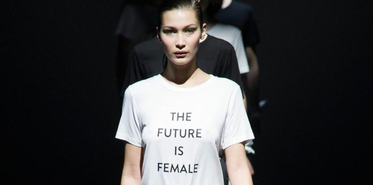 Fashion week de New York : la mode s'engage