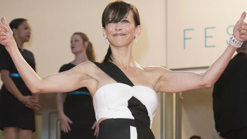 Cannes : en mode noir et blanc sur le tapis rouge