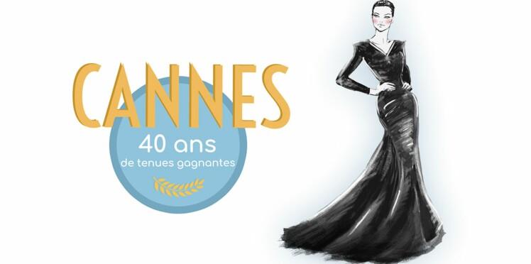 Festival de Cannes 2017 : on sait à quoi ressemblera la robe de celle qui gagnera la Palme de la meilleure actrice...