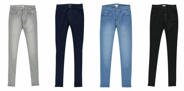 Forever 21 lance une collection de jeans petits prix