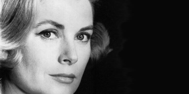 Grace Kelly serait la Première Dame au look le plus influent