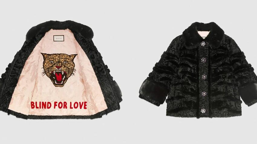 Bonne nouvelle : Gucci dit stop à la fourrure