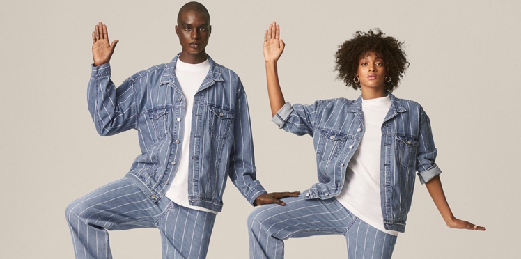 H&M lance une collection unisexe