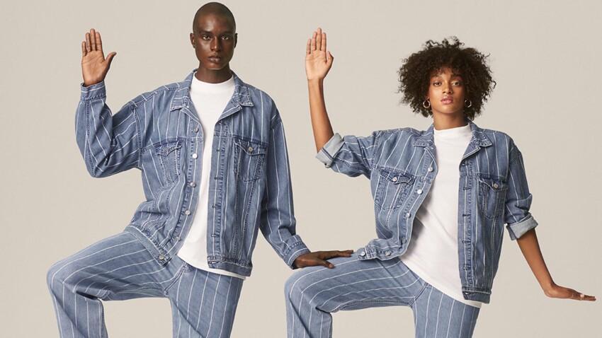 H&M lance une collection unisexe