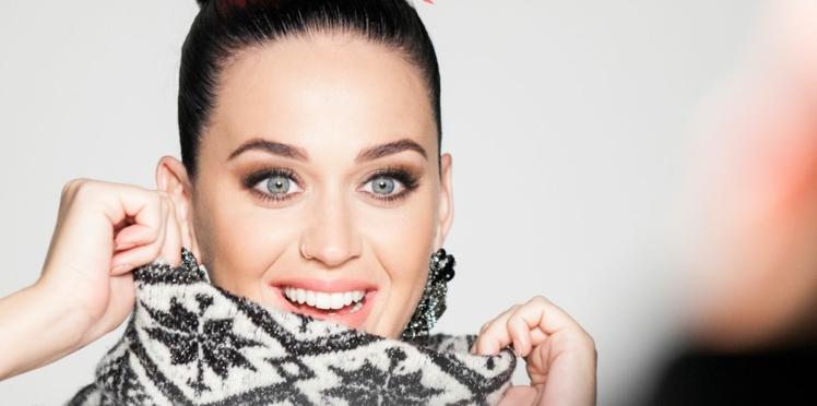 Katy Perry : la nouvelle image d'H&M