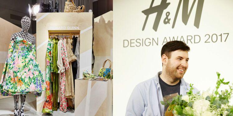 H&M soutient la jeune création