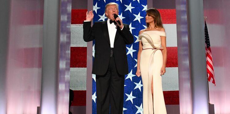 Qui est Hervé Pierre, le styliste de Melania Trump pour la cérémonie d'investiture ?