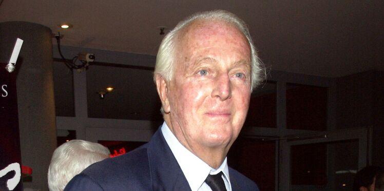 Hubert de Givenchy : mort d'une légende de la haute couture