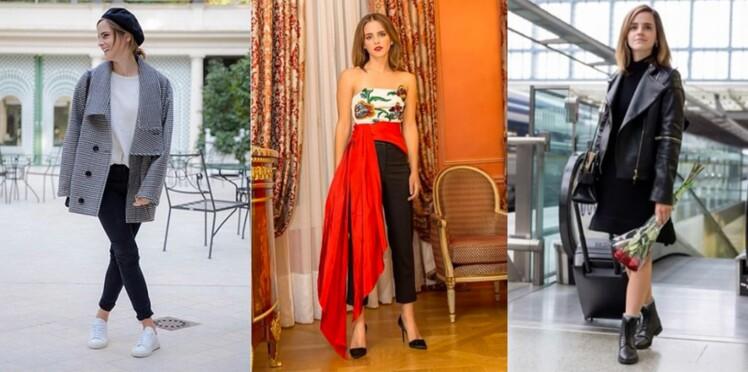 Emma Watson lance un compte Instagram dédié à la mode écolo