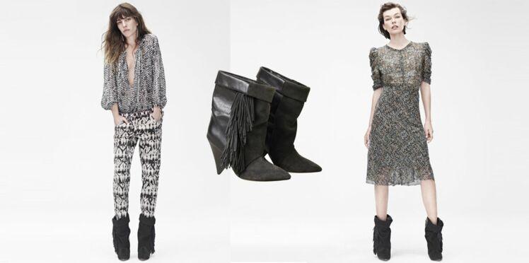 Isabel Marant pour H&M : la collection dévoilée