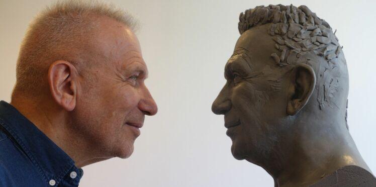 Jean Paul Gaultier : une deuxième statue de cire au musée Grévin !