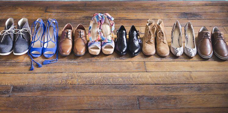 San Marina recherche des testeurs de chaussures !