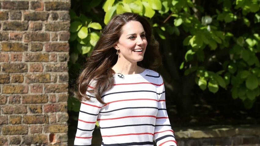 Kate Middleton fait doubler les ventes d'une paire de baskets à 60€