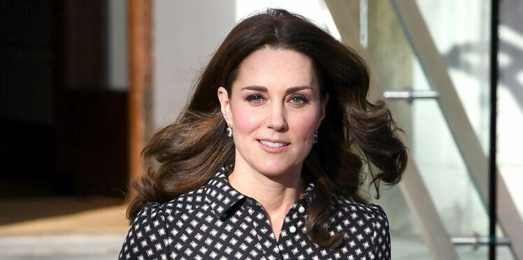 Fashion alerte - Kate Middleton se fait voler la vedette par une autre femme de la famille royale