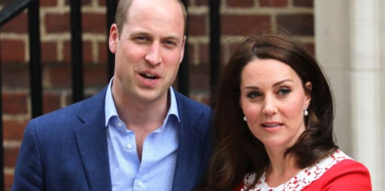 Kate Middleton : sa robe de sortie de la maternité a fait peur aux internautes, découvrez pourquoi !