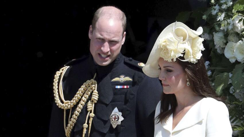 Mariage royal : Kate Middleton avait déjà porté sa tenue 3 fois !