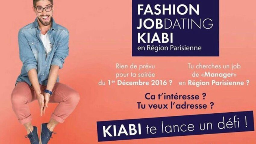 Kiabi : opération « job dating » !