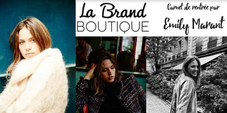 La Brand Boutique x Emily Marant