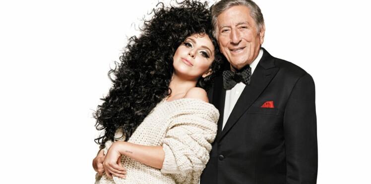 H&M fête Noël avec Lady Gaga et Tony Bennett