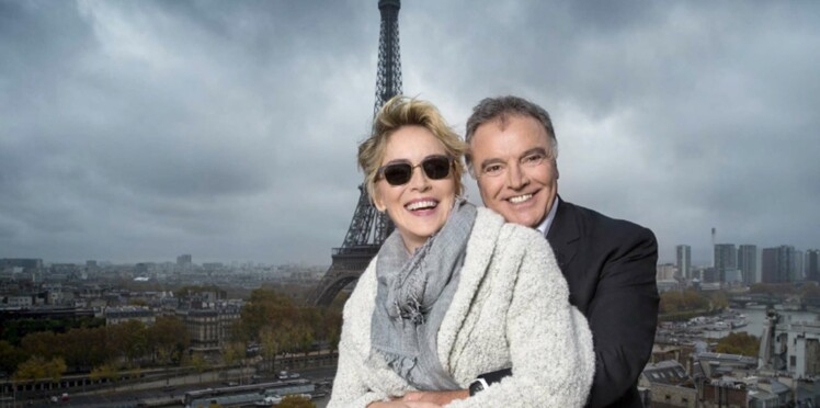 Alain Afflelou et Sharon Stone : la collaboration fashion pour la bonne cause !