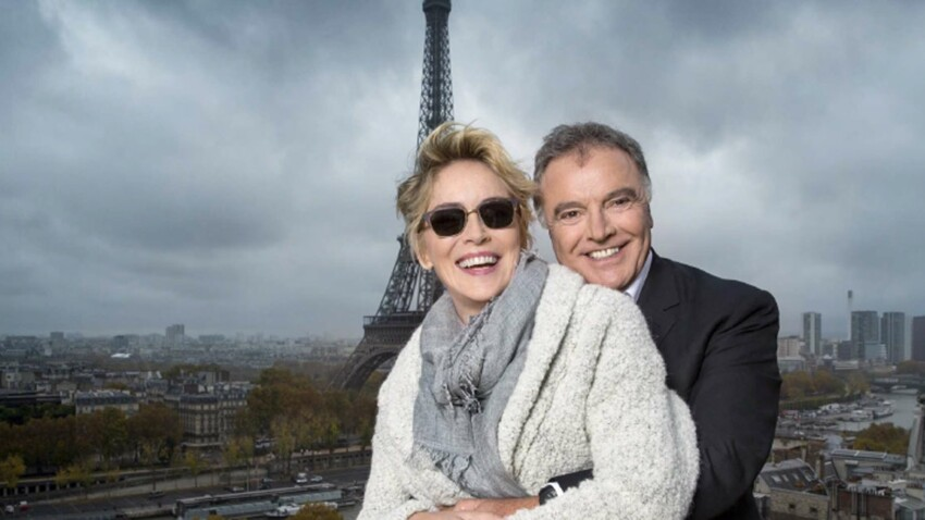 Alain Afflelou et Sharon Stone : la collaboration fashion pour la bonne cause !
