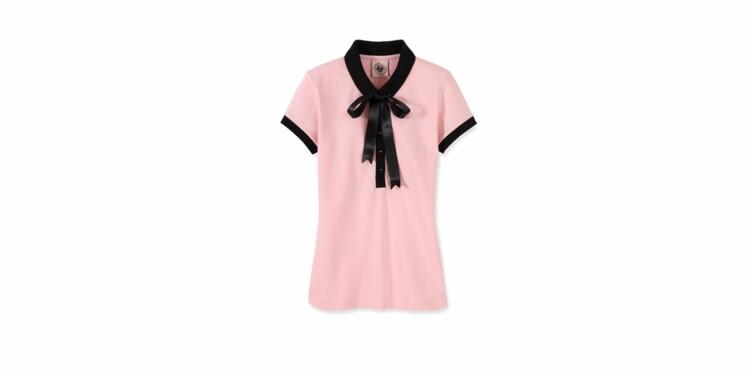 La collection féminine de Chantal Thomass pour Roland-Garros